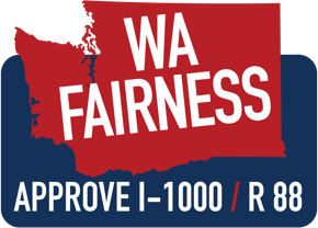 WA Fairness Logo