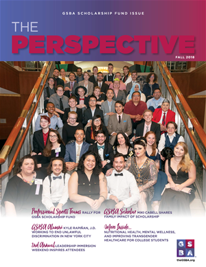 2018 Fall Perspective Cover