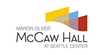 Annual Meeting_Event Host_McCaw Hall